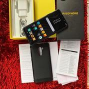 Xiaomi Pocophone F1 6/128GB Resmi