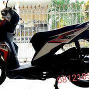 STNK 2020 HONDA BEAT CBS ESP 2019 MOTOR BEKAS TANGERANG MATIC (23598171) di Kota Tangerang