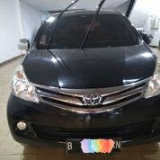 Toyota Avanza G Manual Tahun 2013