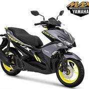 AEROX 155 VVA 2020 Yamaha ( PROMO ) Tipe STD