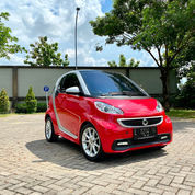 New SMART Passion Fortwo 2013 Facelift KM10rb Panoramic Tangan Ke 1