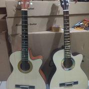 Gitar Akustik Yamaha Custom Untuk Pemula Murmer