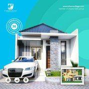 Rumah Minimalis Di Kota Bogor Dekat Dengan Kampus IPB