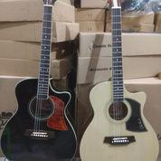 Gitar Akustik ColeClark Custom Murmer.. (23599687) di Kota Jakarta Barat