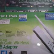 Usb adapter wifi tplink 722 (2359995) di Kab. Sleman