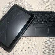 HP Pro X2 410 Second