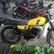 Yamaha DT 100 TH 1983