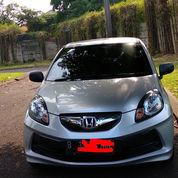 Honda Brio Satya Tgn 1 Dr Baru