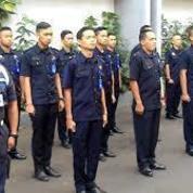 Lowongan Security (23603779) di Kota Jakarta Selatan