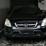 Honda CR-V 2004 Kondisi ISTIMEWA