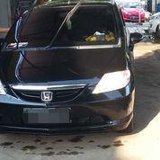 Honda City 2005 Manual Orisinil (23604143) di Kota Makassar