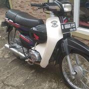 Honda Grand 1991 (23605575) di Kota Bekasi