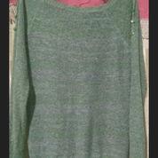 Mint Rajut Sweater (23605699) di Kab. Bandung