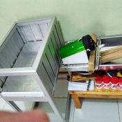 Paket Usaha Kentang Ulir / Spiral (2360578) di Kota Jakarta Selatan