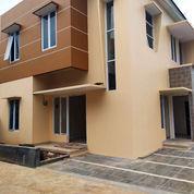 Rumah Cluster Modern 100% Baru 2 Lantai Jl. Raya Hankam Dekat Tol Jatiwarna (23605939) di Kota Bekasi