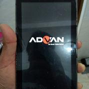 Tablet Advan I7A 4G LTE