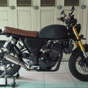 Kawasaki Ninja 250 Scrambler (23606575) di Pasarkemis