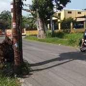 Lagi Butuh Uang Harga 625 Jt Nego 20 Meter Dari Jalan Kabupaten