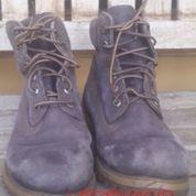 BOOTS TIMBERLAND Sepatu Shoes