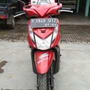 Honda Beat FI 2013 (23607535) di Kota Tangerang Selatan