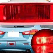 Rear Foglamp Mitsubishi Outlander Sport