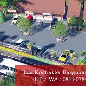 Jasa Kontraktor Bangunan Gamping, HP/ WA : 0818-0784-8986