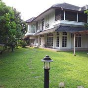 Rumah Strategis Di Komplek Liga Mas Indah Perdatam Pancoran Jakarta Selatan