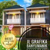 Rumah 2lantai Spek Mewah,Minimalis Dapatkan Segera Mumpung Masih Promo,