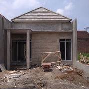 Rumah 1lantai Type 45 Lt 132 Di Banyumanik Smg