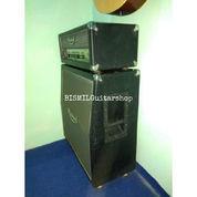 Head Cabinet Gitar Russel Master Piece 150 Ori Second Di Bogor