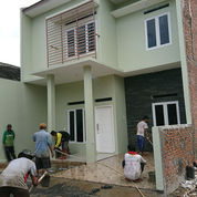 Rumah Di Bintarajaya Bekasi Barat (23616639) di Kota Bekasi
