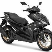 AEROX 155 S ( Promo Yamaha ) NIK 2020