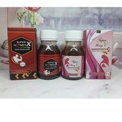 PAKET HAMIL PLUS BIMBINGAN, Madu Super Honey X & Super Honey V (PAKET PROMIL) (23617319) di Kab. Bantul