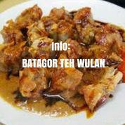Batagor Bakso Di Batagor Teh Wulan (23619211) di Kota Bogor