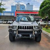 Hummer H3 2011 Hitam Rem Tarik Original