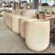 Pot Tanaman Bakul Tinggi 70cm