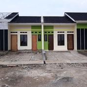 Rumah Siap Huni Tanpa DP Deket Ke Stasiun Bojonggede (23620043) di Kota Bogor