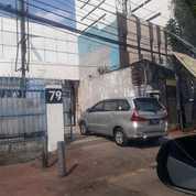Tanah Matraman Raya Jalan Utama 2300 M2 Lebar Depan 30 M