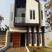 Rumah Di Cibubur, Free BPHTB, Bebas Banjir (23620911) di Kota Bekasi
