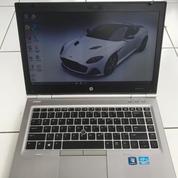 Laptop HP Core I5 Murah Berkualitas (23621239) di Ciputat