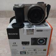 Kamera Sony A6000 (23622059) di Kab. Banyuasin