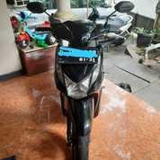 Honda Beat 2016 Hitam