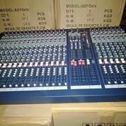 MIXER SOUNDCRAFT LX7 24 CHANEL