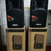 Speaker Monitor Hardwell