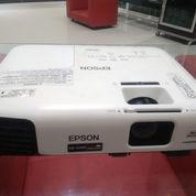 Lcd Proyektor Epson EB-S 200 Masih Segel (23624975) di Kab. Kulon Progo