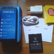 HP Android Meizu C9