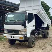 Harga Mobil Baru Dump Truk Mitsubishi Canter Tahun 2020 (23627963) di Kota Jakarta Timur