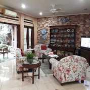 Rumah Bagus Siap Huni Di Bintaro Sektor 2 Tekukur LT 256 M (Yn/N/Nr)
