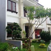 Rumah Bagus Dan Nyaman Di Bintaro Kebayoran Garden Lt 194 M (Lt/N)