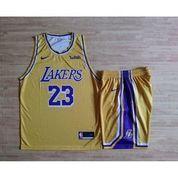 Baju Jersey Lakers